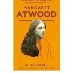 Review: Alias Grace by Margaret Atwood 4/5