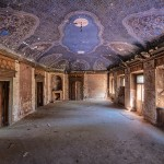 Creative writing inspiration: Abandoned rooms