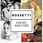 Planning to teach a poetry cluster: Christina Rossetti