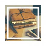 Revision tips: ten ways to revise a poetry collection