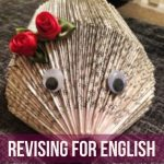 How do I revise for English? Where to start, and a revision schedule.