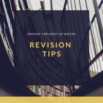10 revision tips