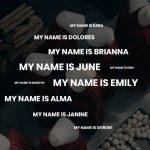 Identity and belonging: the importance of names in The Handmaid's Tale